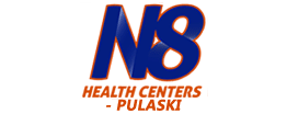 Chronic Pain Pulaski TN N8 Health Centers